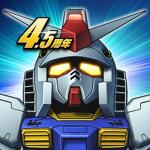 スーパーガンダムロワイヤル-バンダイナムコエンターテインメントが贈る機動戦士ガンダムのアプリゲーム-  1.29.2 (Mod)