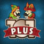 101 Yüzbir Okey Plus  8.14.1 (Mod)
