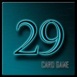 29 Card Game 4.0.8 (Mod)