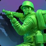 アーミーメン・ストライク:反撃 3.36.0 (Mod)