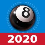 8 ball billiards offline online pool game  81.32 (Mod)