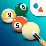 9 Ball Pool Casual Arena 5.2.12 (Mod)