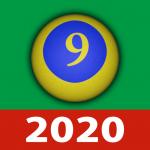 9 ball pool offline online billiards game  81.20 (Mod)