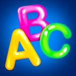 Alphabet ABC! Learning letters! ABCD games  2.0.2 (Mod)