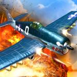 Air Combat Pilot: WW2 Pacific  1.11.005 (Mod)