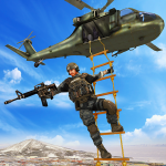 Air Force Shooter 3D – Helicopter Games 9.8  (Mod)