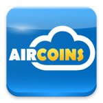 Aircoins Augmented Reality Treasure Hunt 1.18.2 (Mod)