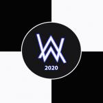 Alan Walker Piano Tiles DJ 3.6 (Mod)