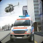 Ambulance & Helicopter SIM 2 1.8 (Mod)