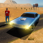 American Classic Car Simulator 1.2 (Mod)