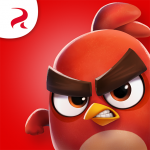 Angry Birds Dream Blast – Toon Bird Bubble Puzzle  1.25.4 (Mod)