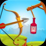 Archery Bottle Shoot 1.2.2 (Mod)