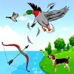 Archery bird hunter  2.10.12 (Mod)