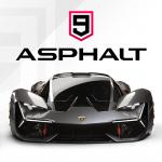 Asphalt 9 Legends – Epic Car Action Racing Game  2.8.3a (Mod)