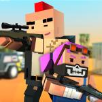 BLOCKFIELD – 5v5 shooter  0.98 (Mod)