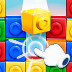 BRIX! Block Blast – Match & Drop Blocks  1.66.24 (Mod)