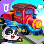 Baby Panda's Train  8.52.00.00 (Mod)