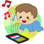 Baby Touch Sounds 8.1 (Mod)