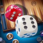 Backgammon Legends – online with chat 1.63 (Mod)