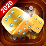 Backgammon Live: Play Online Backgammon Free Games  3.8.754 (Mod)