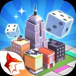 Banco Imobiliário ZingPlay – Unique business game 1.3.0 (Mod)