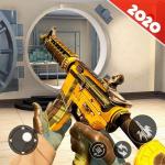 Bank Robbery SSG Shooting Game 2020  (Mod)