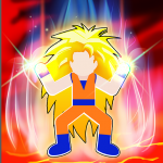 Battle Stick Dragon: Tournament Legend 3.0  (Mod)