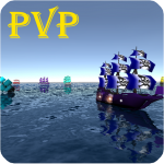Battle of Sea: Pirate Fight  1.8.9 (Mod)