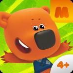 Be-be-bears Free  4.201205 (Mod)