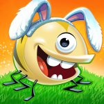 Best Fiends – Free Puzzle Game v (Mod)