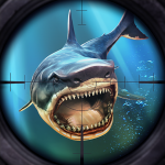Best Sniper: Shooting Hunter 1.00.1  (Mod)