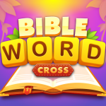 Bible Word Cross Puzzle – Best Free Word Games 2.2 (Mod)