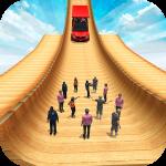 Biggest Mega Ramp With Friends – Car Games 3D 1.06 (Mod)