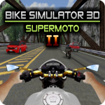 Bike Simulator 2 Moto Race Game 1.3.3 (Mod)