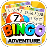 Bingo Adventure – Free Game 2.3.5 (Mod)