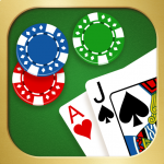 Blackjack 1.7.1 (Mod)