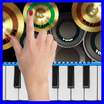 Blue Drum – Piano 1.5 (Mod)