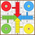 "Board game ""Parchís"" (parcheesi, Ludo) Offline 2.31  (Mod)"