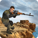 Border War Army Sniper 3D 1.0 (Mod)