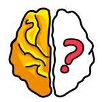 Brain Out – Can you pass it? 1.3.3 (Mod)