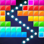 Bricks Breaker – Ball Blast 1.3.7 (Mod)