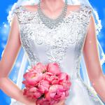 💒👰Bride & Groom Dressup – Dream Wedding 1.5.5009 (Mod)