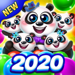 Bubble Shooter 2021  1.8.37 (Mod)