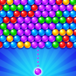 Bubble Shooter Genies  2.5.0 (Mod)