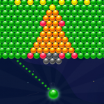Bubble Shooter Magic Snail  1.4.25 (Mod)