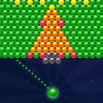 Bubble Shooter Magic Snail  1.4.35 (Mod)