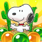 Bubble Shooter: Snoopy POP! – Bubble Pop Game  1.56.002 (Mod)