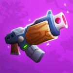 Bullet League Battle Royale  2020.10.263 (Mod)