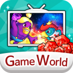 Busidol Game World  1.2.19  (Mod)