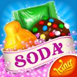 Candy Crush Soda Saga  1.183.6 (Mod)
